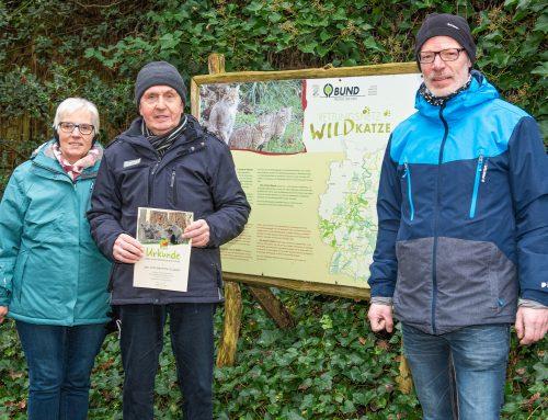 Förderverein Tierpark Nordhorn e.V. wirbt weiter um Unterstützung